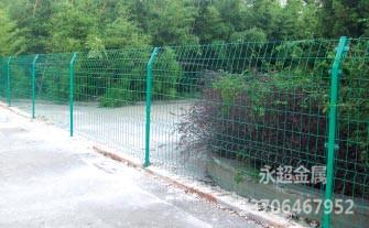 金属护栏2