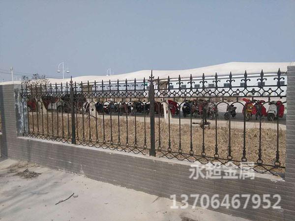 铸铁护栏13